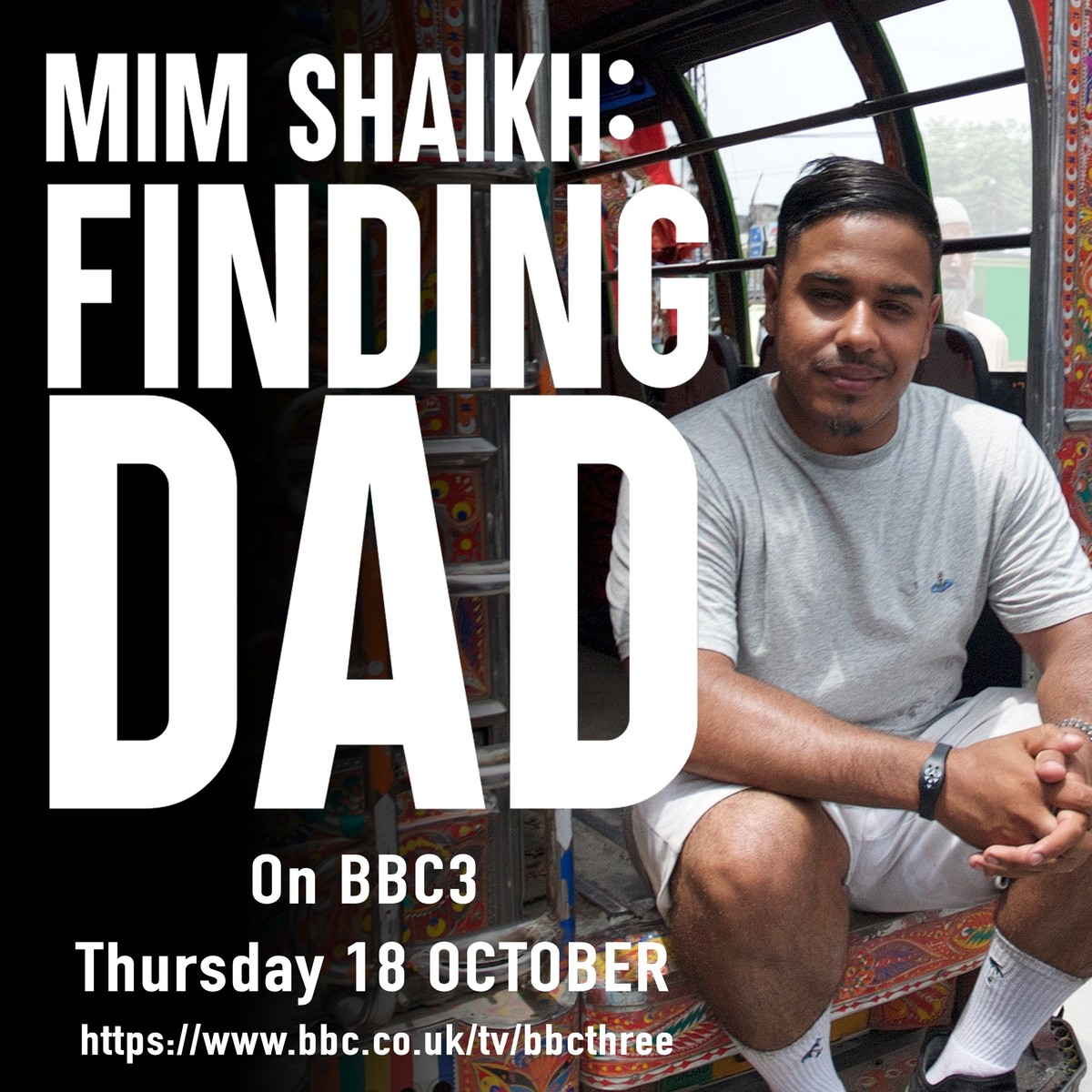 Articlehome mim shaikh finding dad thursday 18th october bbc3