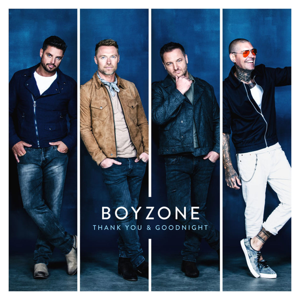 Articlehome boyzone