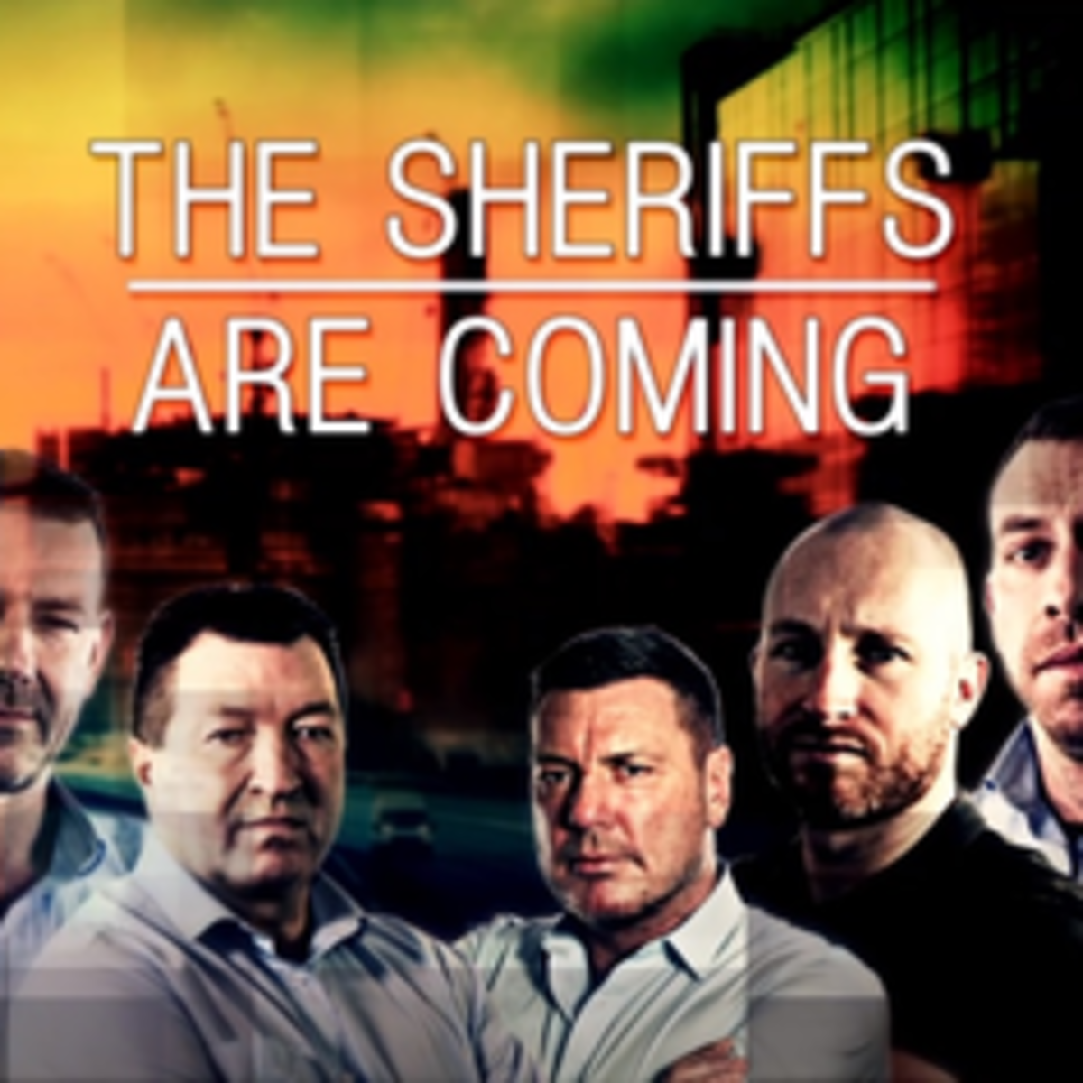 Articlehome the sheriffs are coming