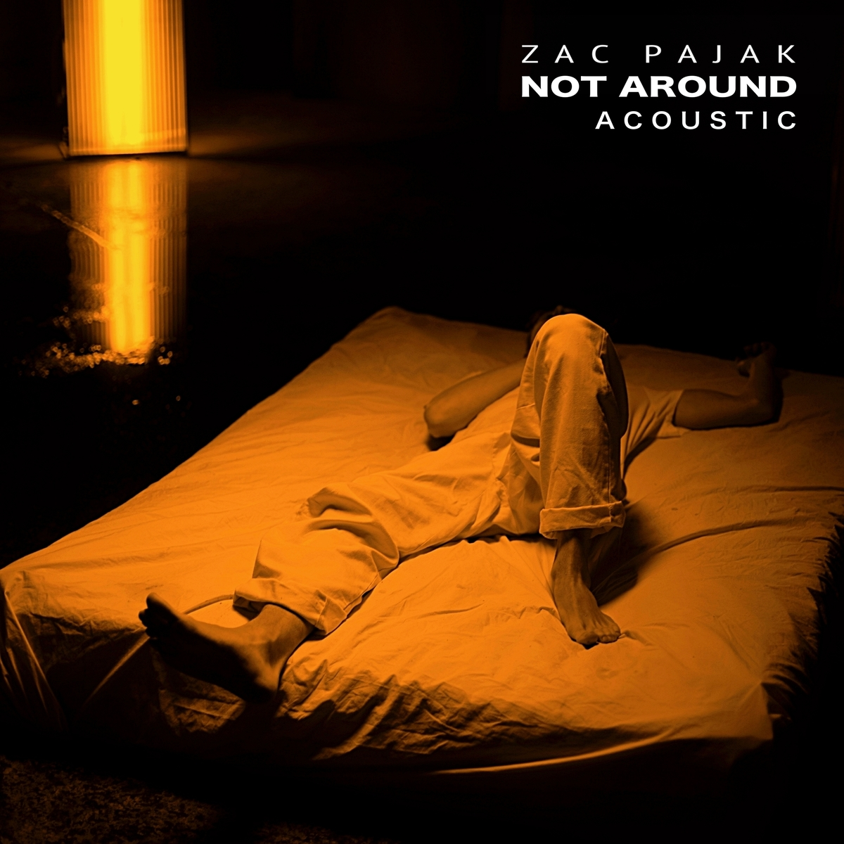 Articlehome not around acoustic artwork