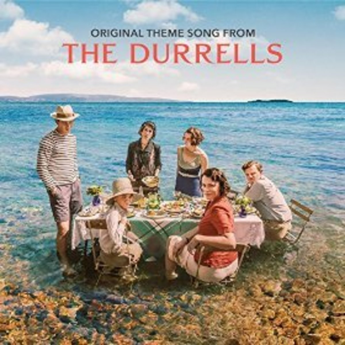 Articlehome original theme from the durrells
