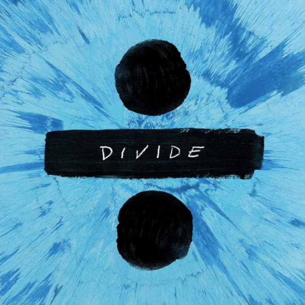 Ed sheeran divide album cover 2017 march 1484221917