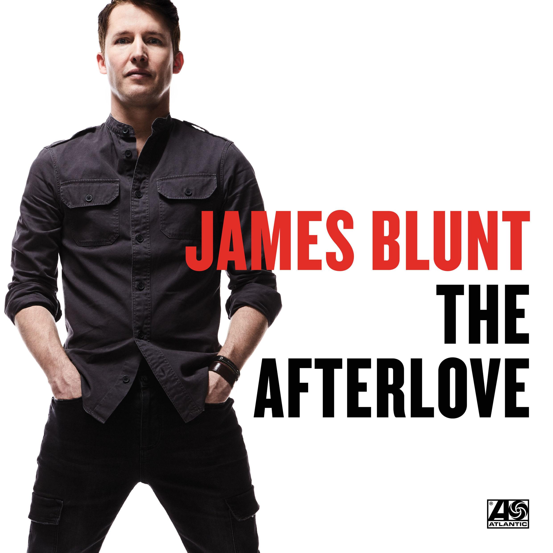 James blunt the afterlove 2017 2480x2480