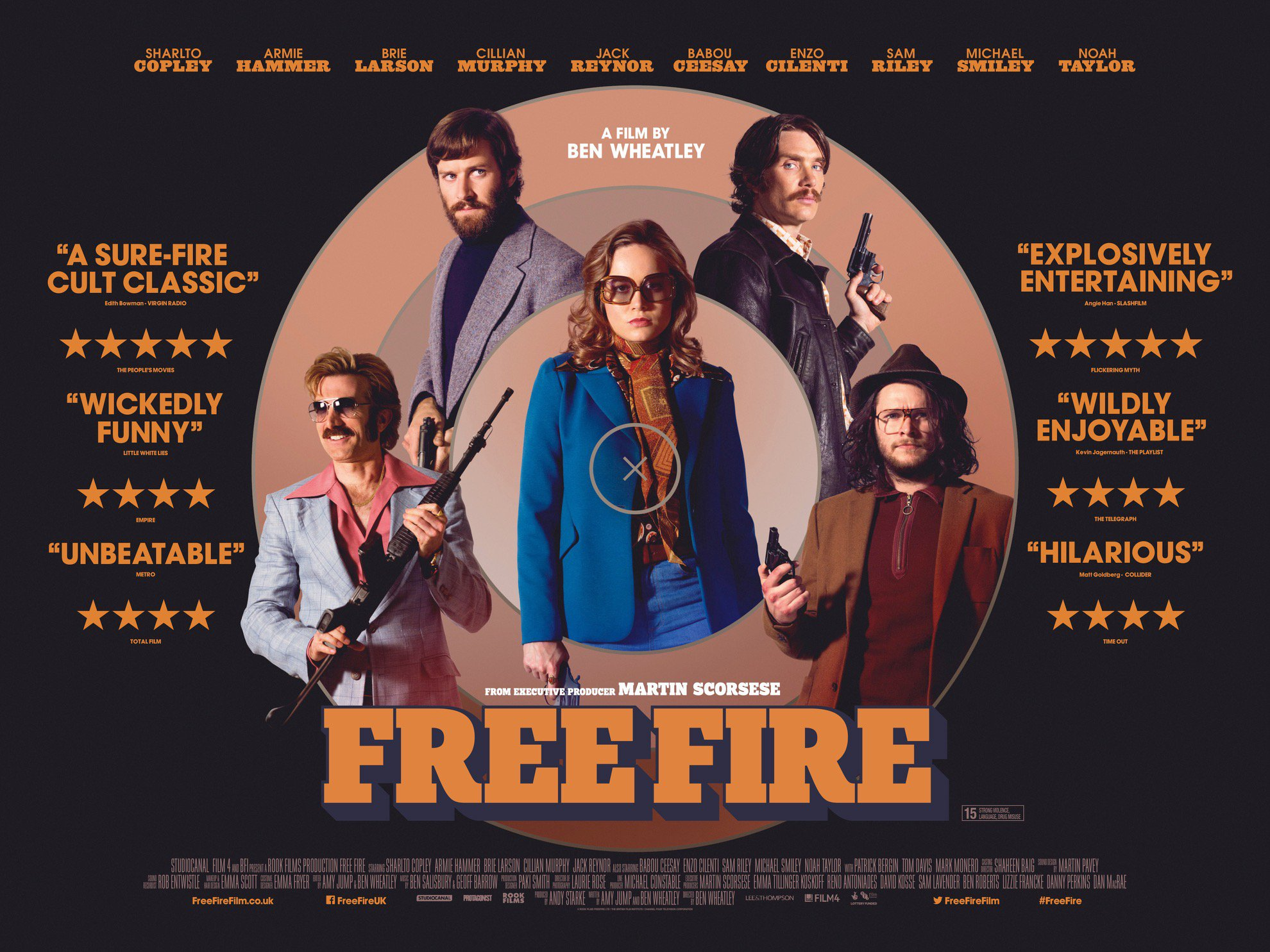 Free fire uk quad 2