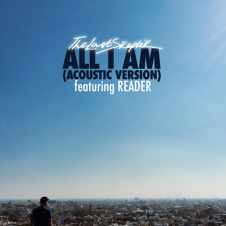 All i am v1