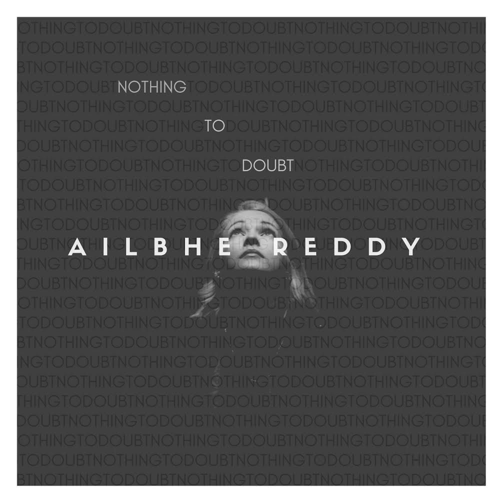 Nothing to doubt artwork