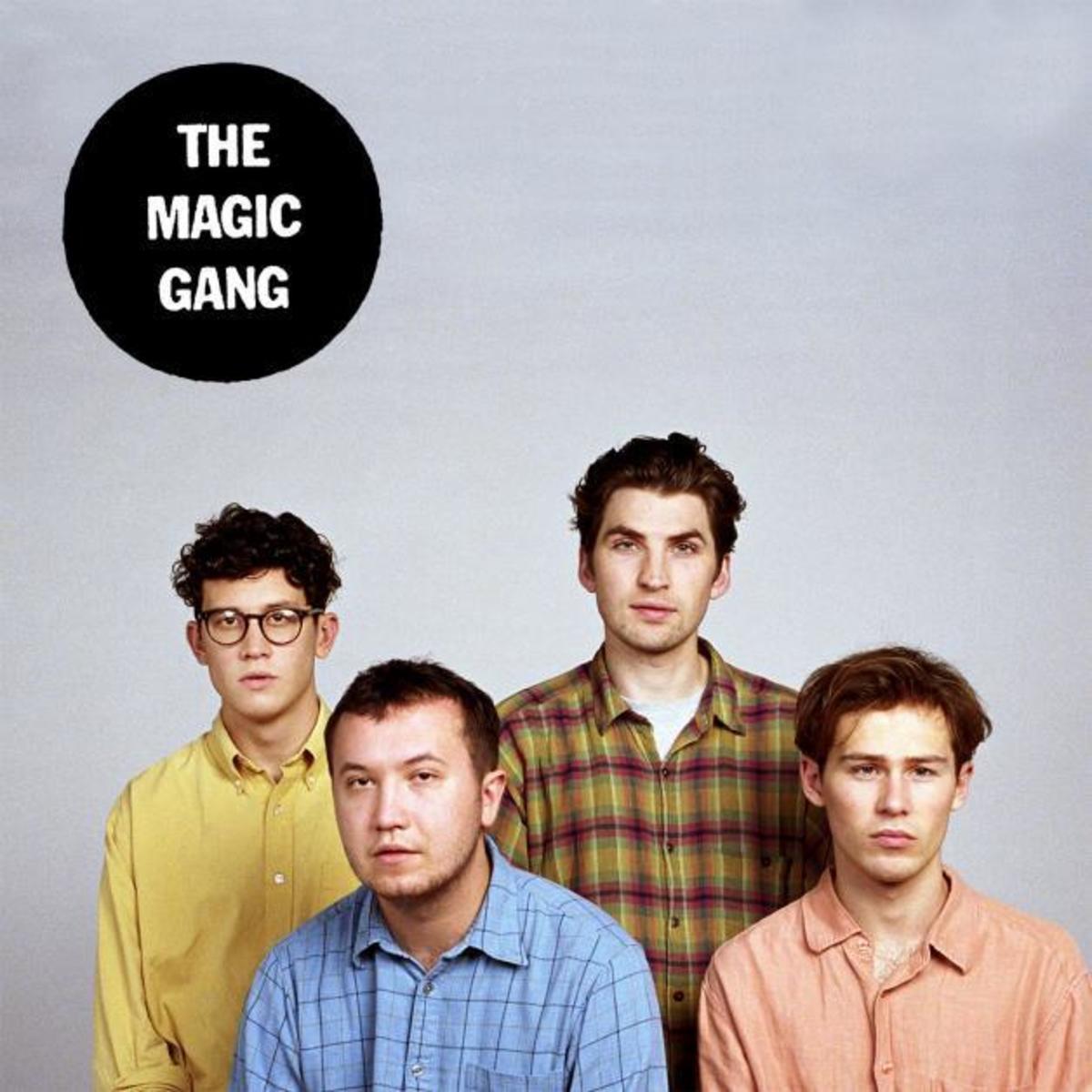 Articlehome the magic gang