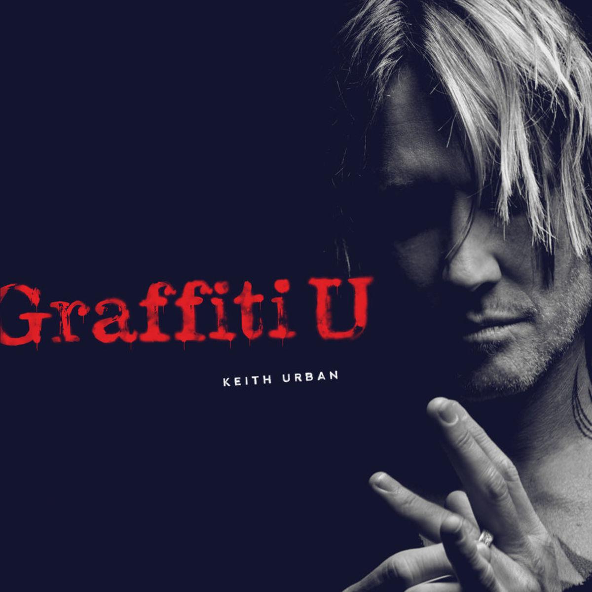 Articlehome graffiti u album cover