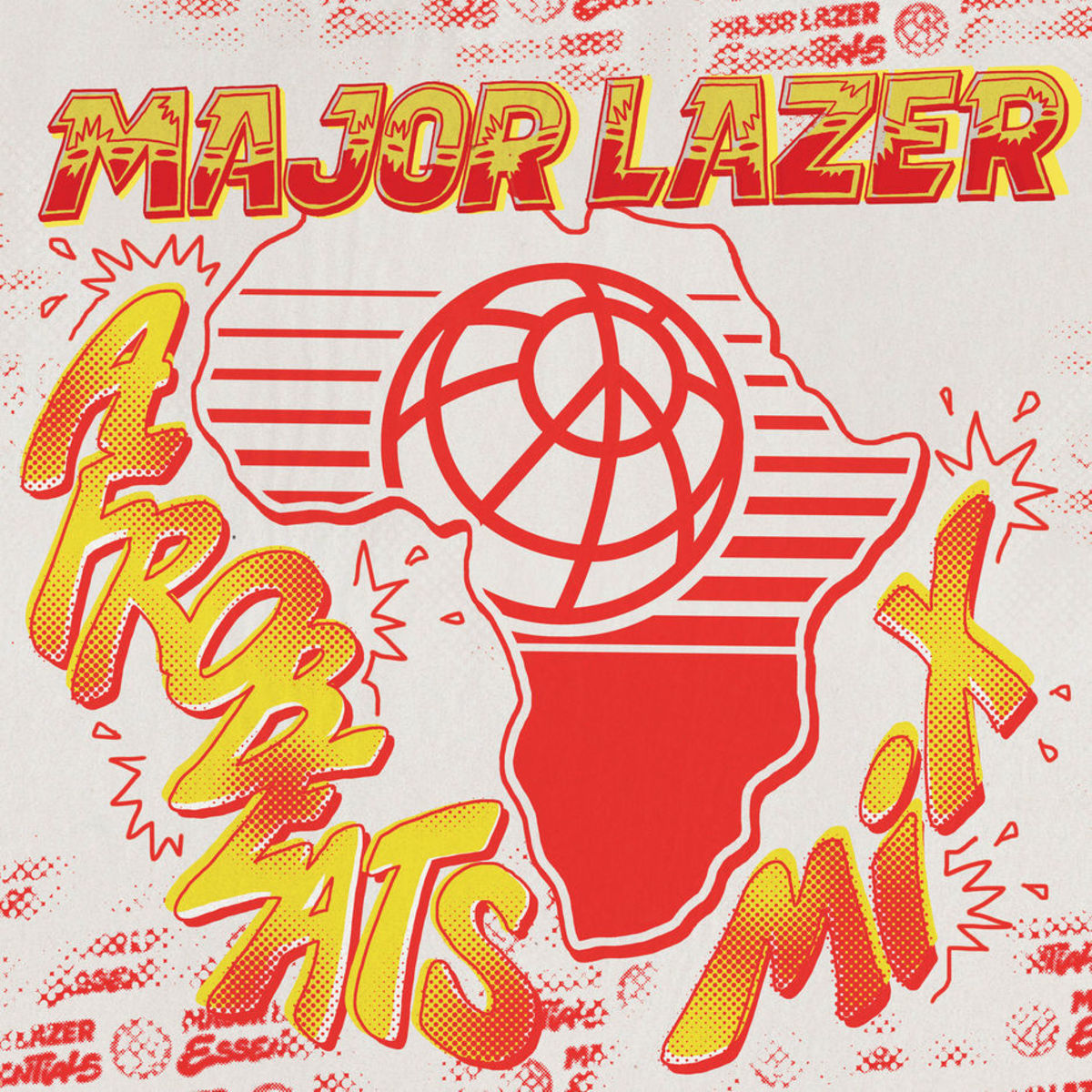 Articlehome major lazer affro beats