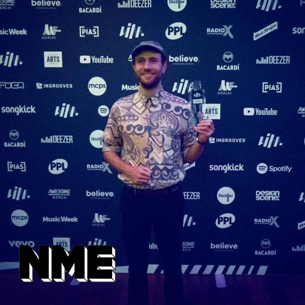 Articlehome ali lacey nme