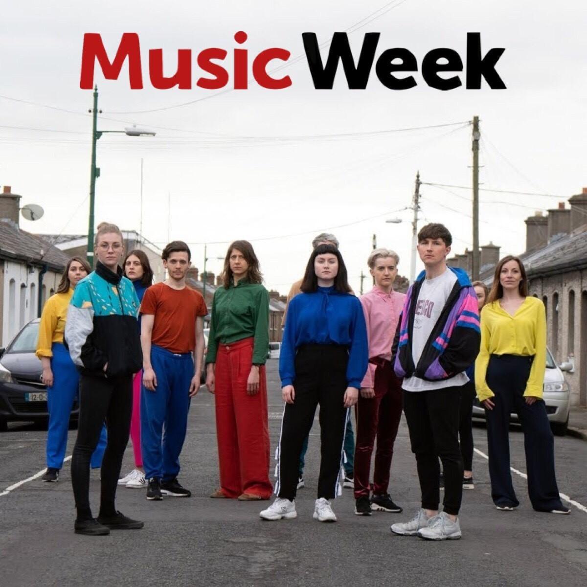 Ae mak music week