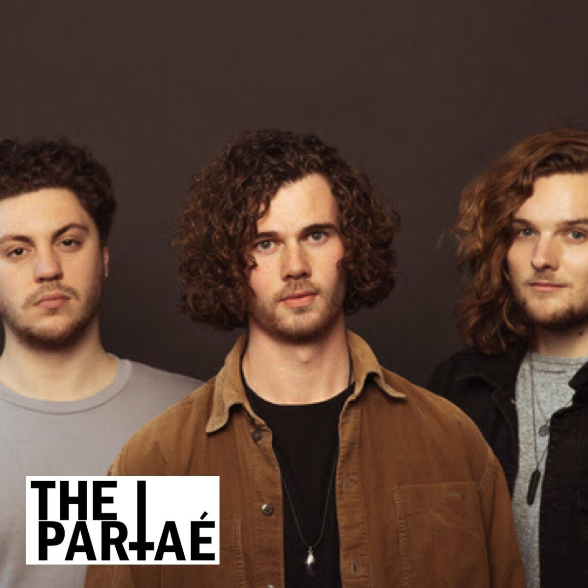 The wild state the partae