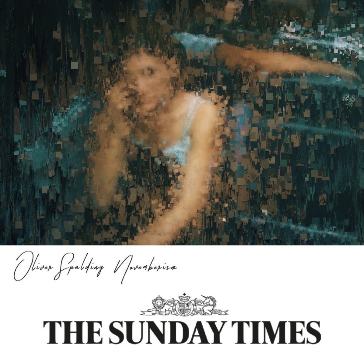 Articlehome oliver spalding the sunday times press