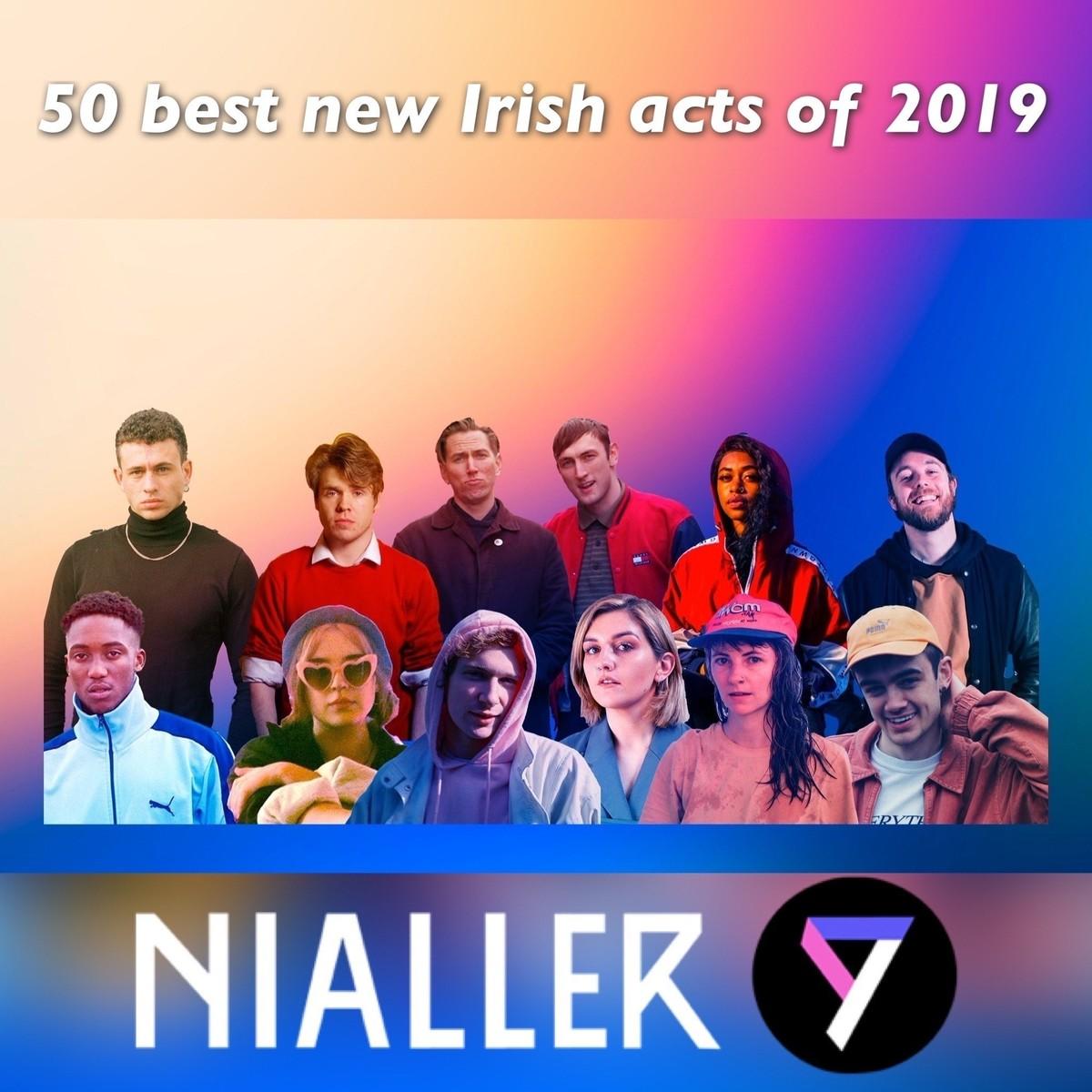 Articlehome nialler 9 50 best new irish acts of 2019