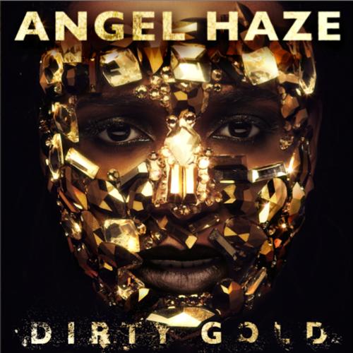 Artistmain angel haze dirty gold3