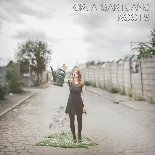 Artistmain album cover roots orla gartland