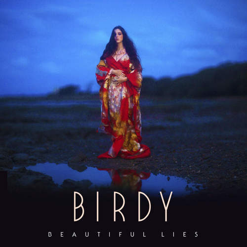 Artistmain birdy beautiful lies
