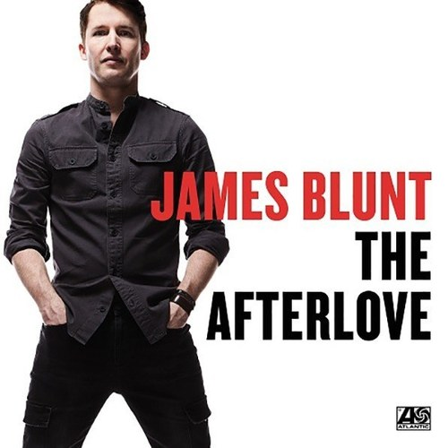 Artistmain james blunt the afterlove album