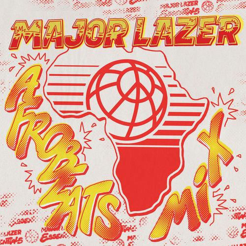 Artistmain major lazer affro beats