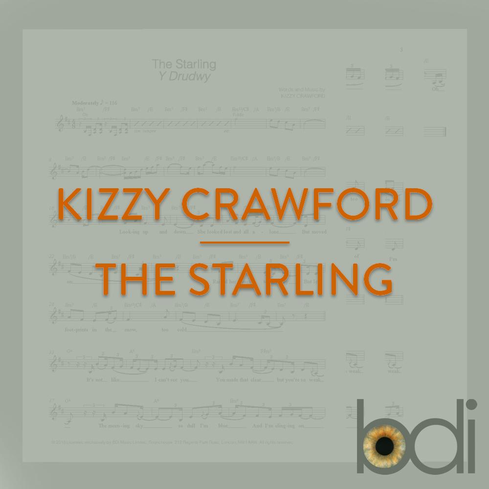 Kizzy crawford   the starling   orange