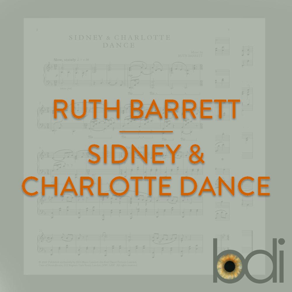 Ruthbarrett   sydney and charlotte dance   orange copy