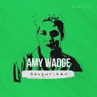Artistmain amy wadge songwriter